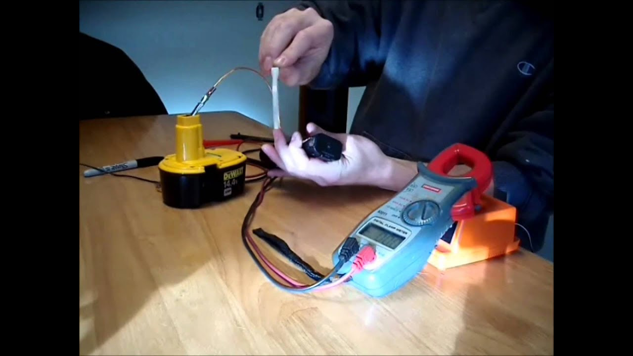 Battery Guide  Nice Nicad Battery Fix Free