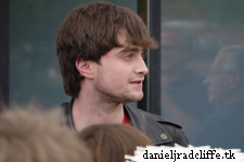 Updated: Daniel attends Celebrity Cricket Match event at Hampstead Cricket Club
