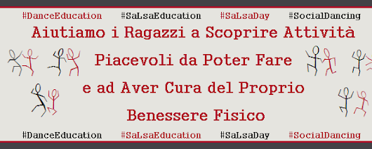 █▓▒░ Training Education SaLsa ░▒▓█ ~ ProjectBasedLearning SALSADAY