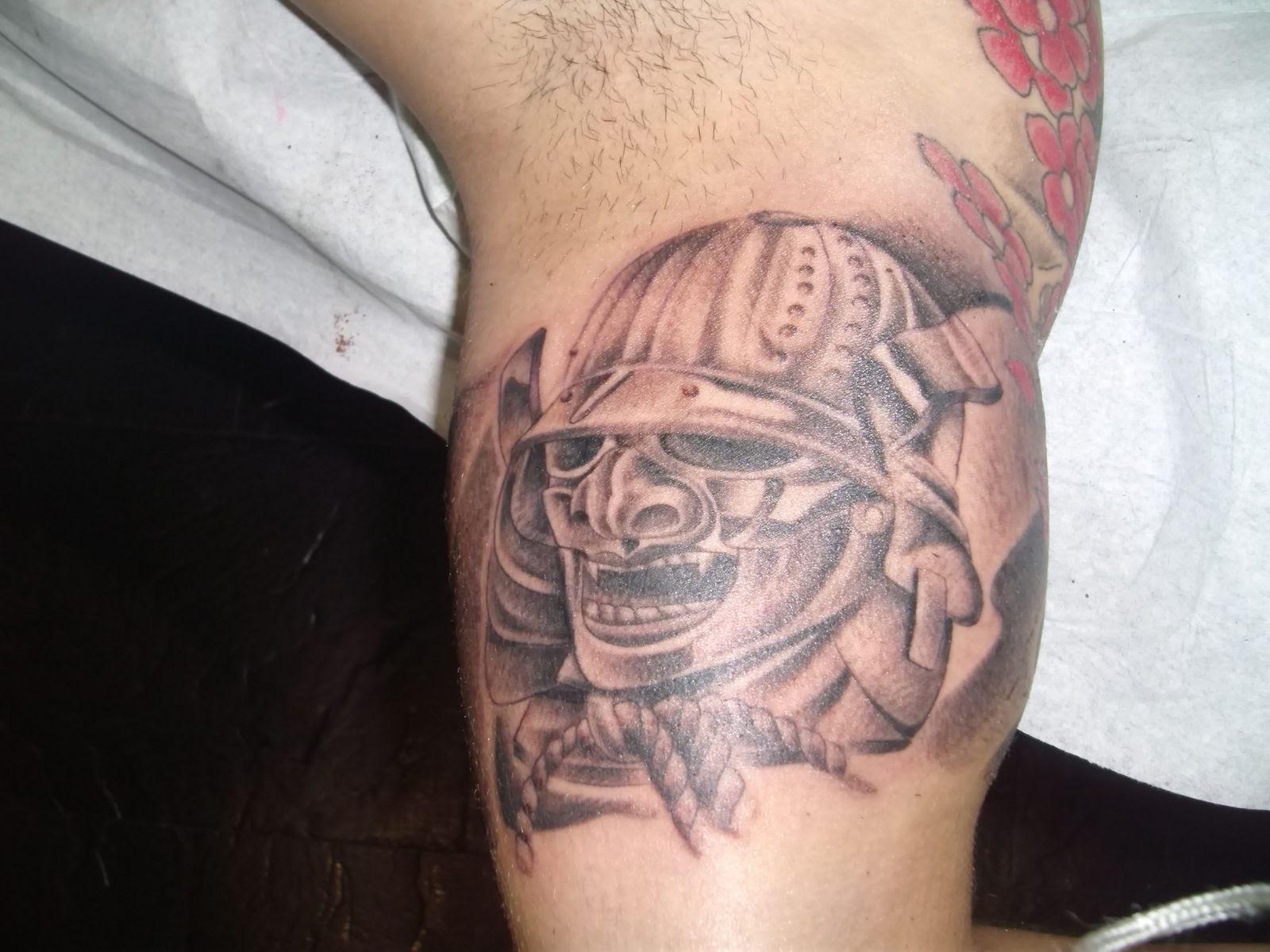 Album Tatuaje Americano Tattoo Mero
