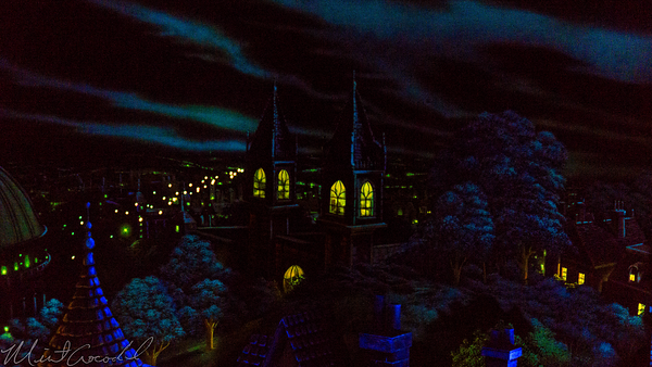 Disneyland Resort, Disneyland60, Disneyland, Fantasyland, Peter, Pan, Flight