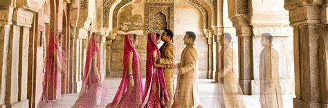 Indian Wedding Planners, Consultants & Decorators   Marry