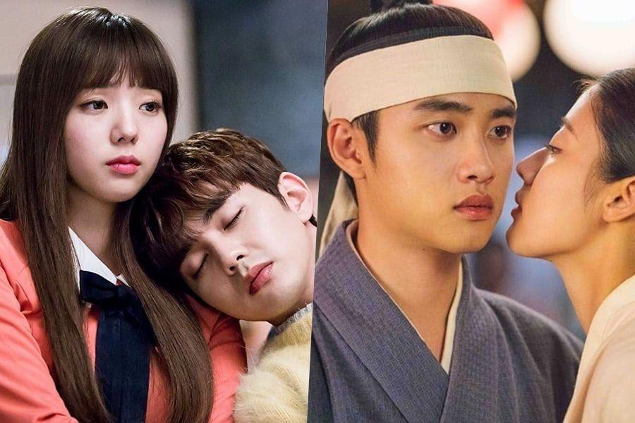 Korean Drama 2021