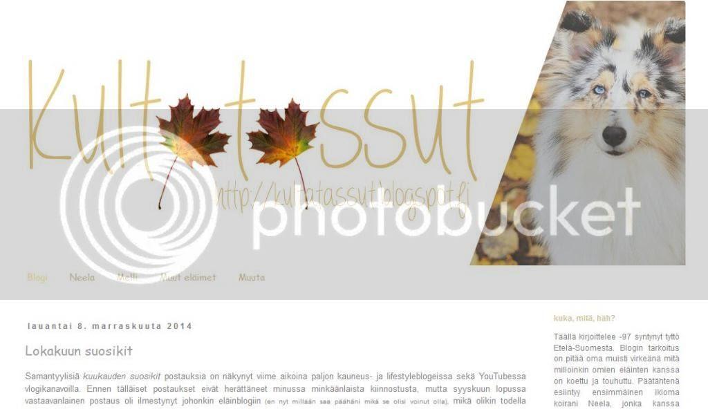 http://kultatassut.blogspot.fi/