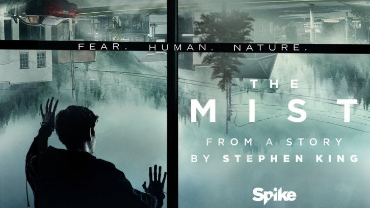 The Mist - Cancelled by Spike