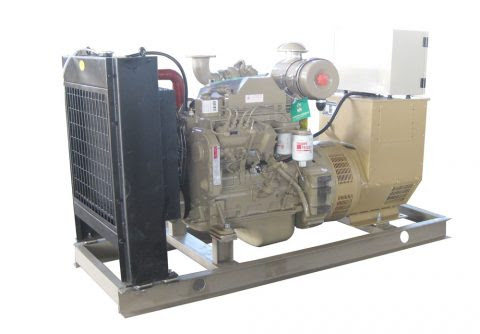 cummins 20kw 25kva standby diesel generator for home