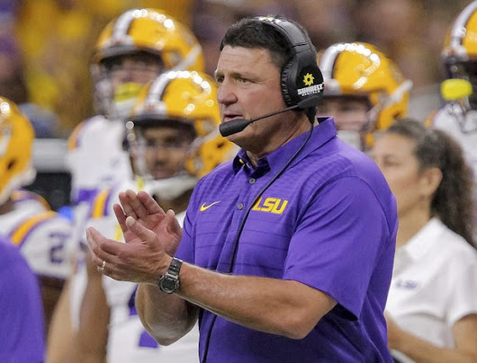 LSU vs. Mississippi State live stream, live score updates; watch online