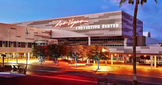 How to have a Successful Las Vegas Convention: Making sure people stop at your Tradeshow Booth