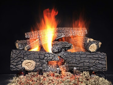 Gas Fireplace Log Sets Majestic Products