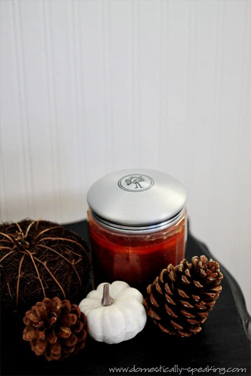 Goose Creek Candle Giveaway - Domestically Speaking