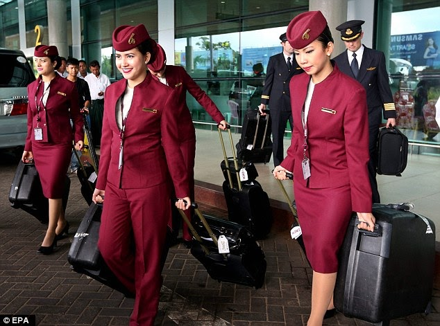 Aviation geek qatar airways cabin crew recruitment walk in interview malaysia - Qatar airways paris office ...