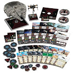 Star Wars: X-Wing Game Heroes of the Resistance Expansion Pack