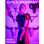 Only Mondays Magazine No 18