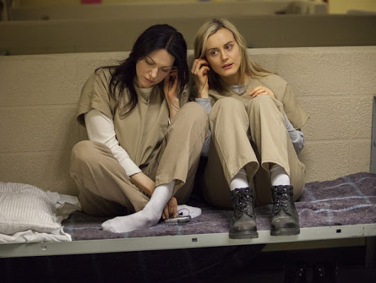 11 'Orange Is The New Black' Season 4 Spoilers Every Fan Needs To Know