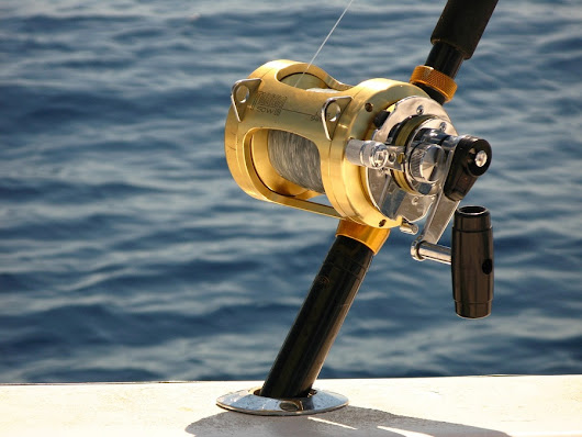 Best Saltwater Spinning Reels - 2017 Reviews and Top Picks