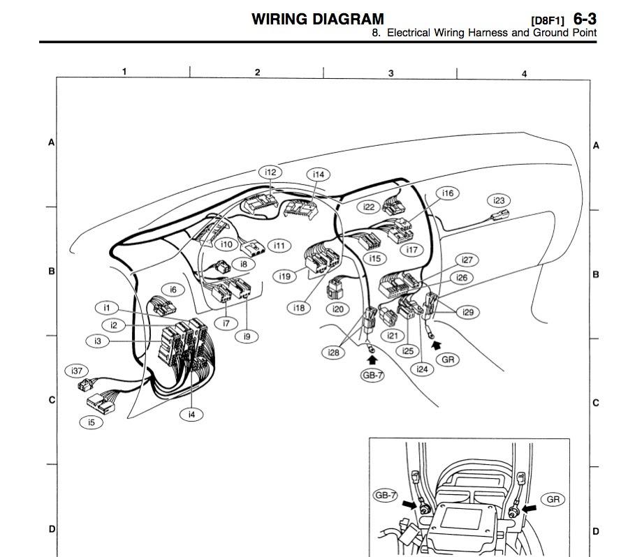 21 Fresh 97 Geo Prizm Radio Wiring Diagram
