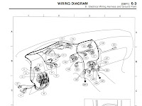 1996 Geo Prizm Wiring Diagram