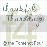 Featured At The Fontenot Four
