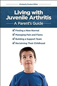 Living With Juvenile Arthritis