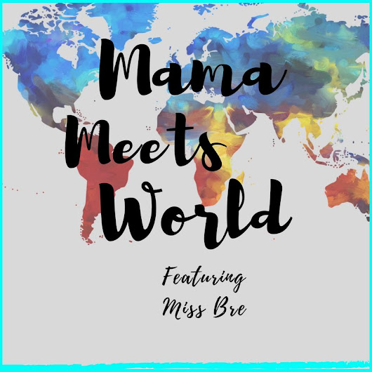 Mama Meets World Ep4 – Sex and The Single Mom