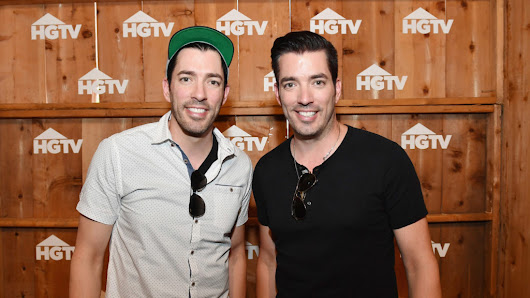 The Property Brothers Reveal How to Make a Small House Look Larger Than Life