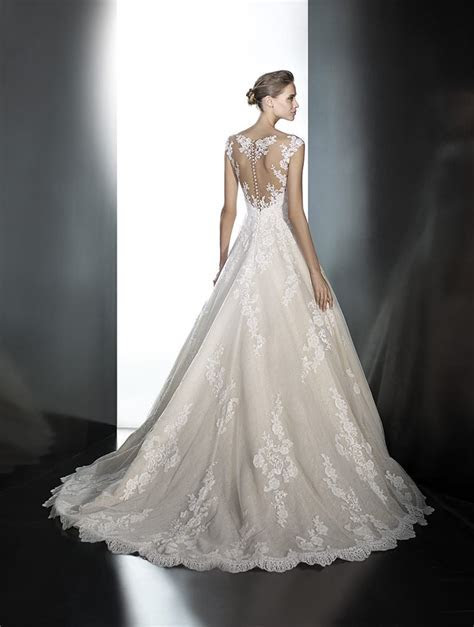 Prima Donna Pronovias Wedding Dress   Sell My Wedding
