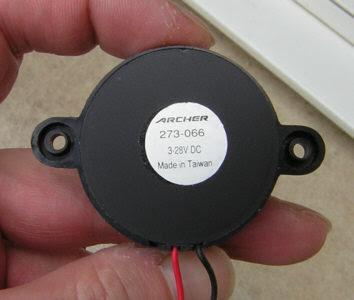 buzzer_006 - 3V..28V