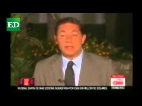 CNN SE RECTIFICA LUEGO DE EMITIR DATOS ERRÓNEOS SOBRE EL CASO FONDO INDÍGENA
