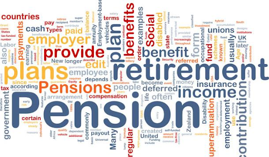 Anxiety as lawmakers toy with workers' N6.5trn pension assets - New Telegraph Newspapers