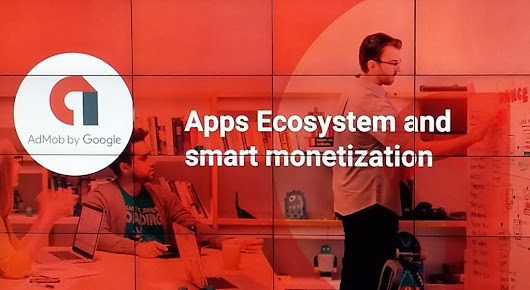 Google Breakfast Briefing: Apps Ecosystem and Monetisation - bbmm.ie