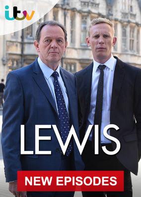 Inspector Lewis - Season 1