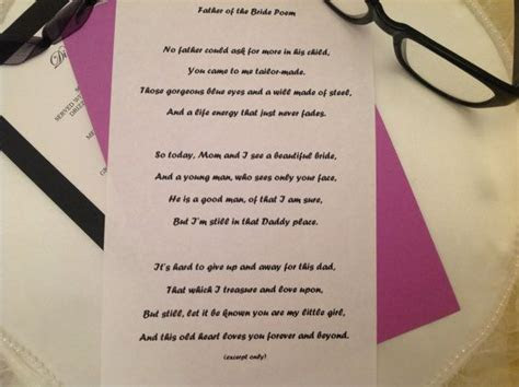 father   bride speech wedding speech mother