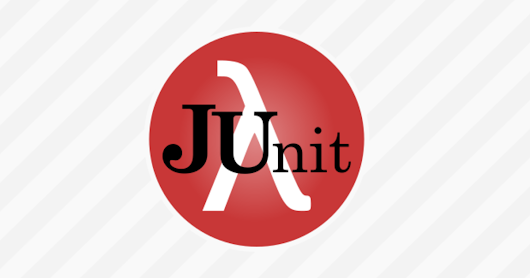 CLICK HERE to support JUnit Lambda