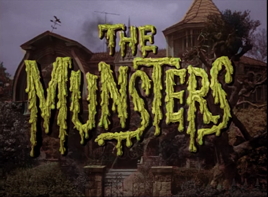 'The Munsters' reboot in the works from Seth Meyers on NBC - TheCelebrityCafe.com