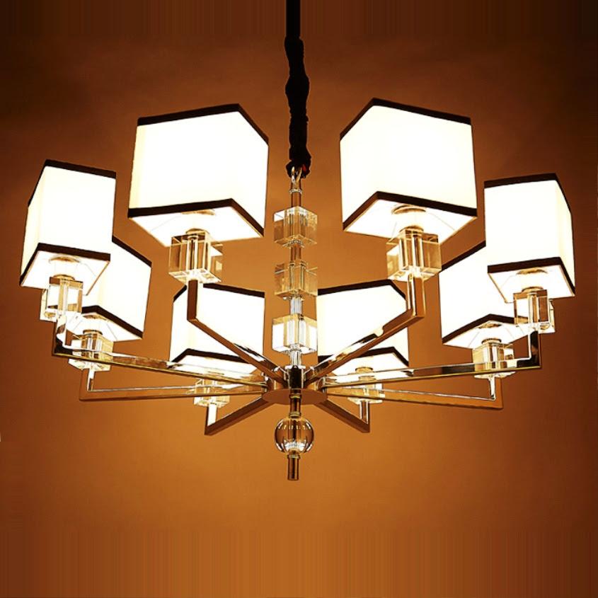 11 Model Lampu Gantung Unik Menarik Rumah Impian