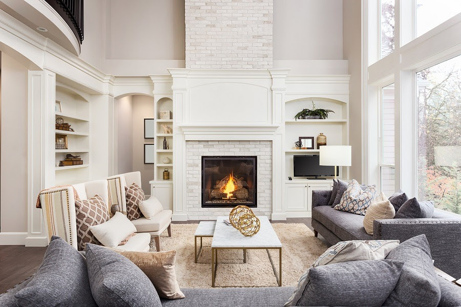 Joanna Gaines Living Room Ideas Tips For A Welcoming Space