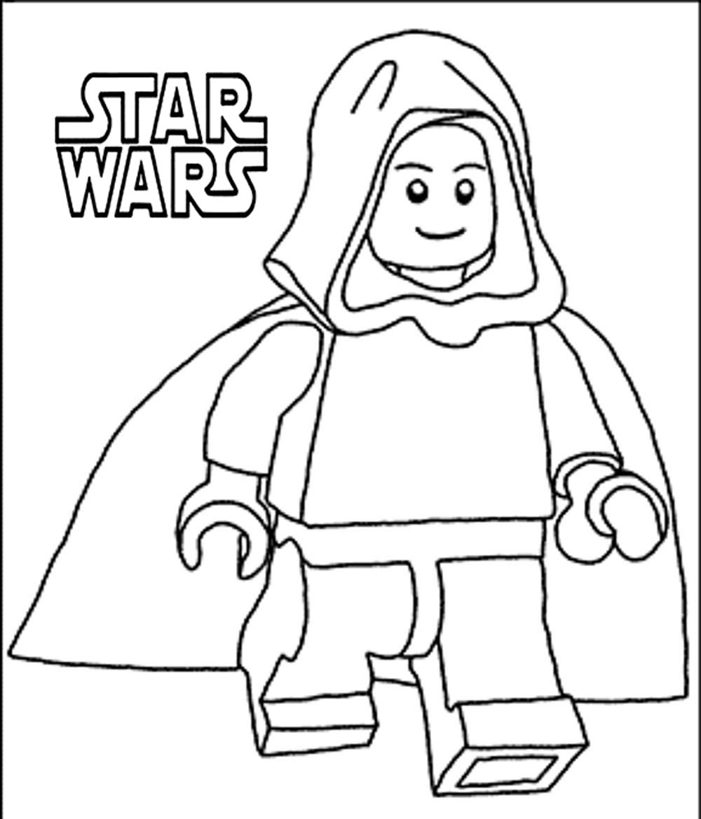 Star Wars Coloring Pages Ships   Coloring and Drawing