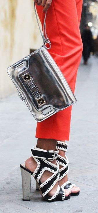 Etro heels