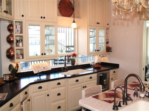 Gallery - Category: Kitchens - Image: Cabinets Made to Fit ...