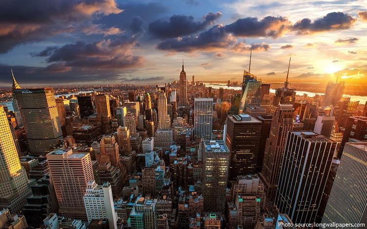 Νέα Υόρκη όργιο
