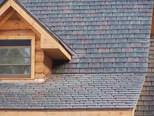 Synthetic Slate Vs. Natural Slate Roofs - Polaris Roofing Systems