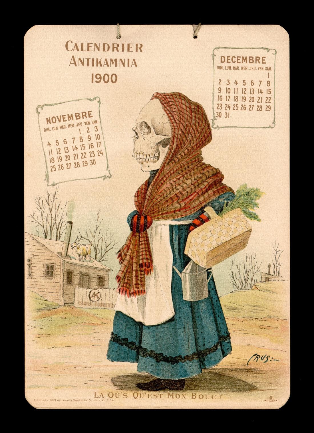 Antikamnia 1900