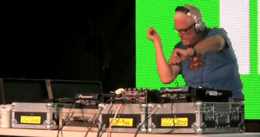 Legendary DJ Dr. Trance Passes Away | culture | Torontoist