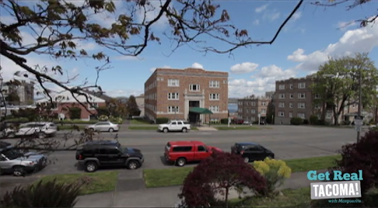 Take a Tour of Tacoma's Historic Dorothy Condominiums - Get Real Tacoma