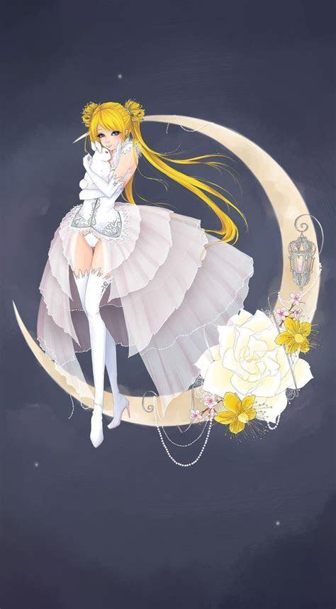 images  sailor moon  pinterest chibi