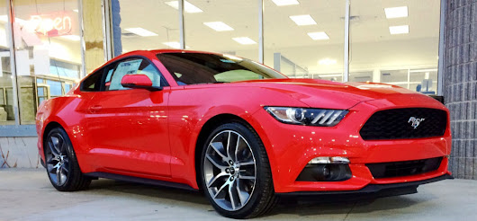2015 Ford Mustang for Sale Wisconsin