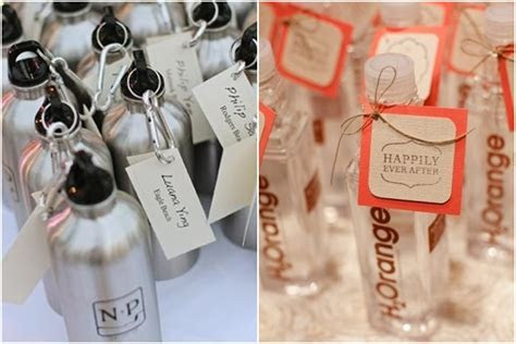 10 Summer Wedding Favor Ideas (Part 2)   Wedding