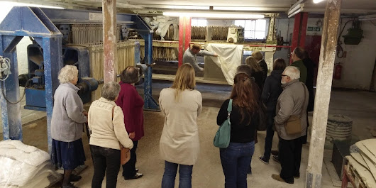 Potclays Open Day: Factory Tours