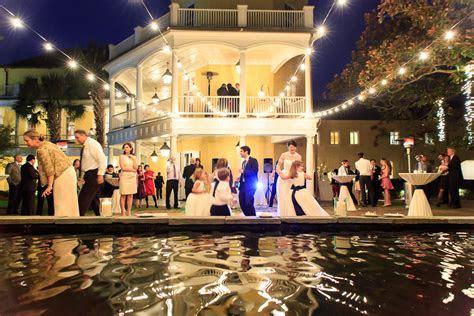 PUBLISHED!  Charleston Garden Wedding   Diana Deaver Weddings