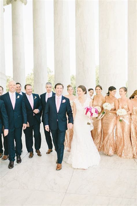 Classic Washington DC Wedding at the Mandarin Oriental